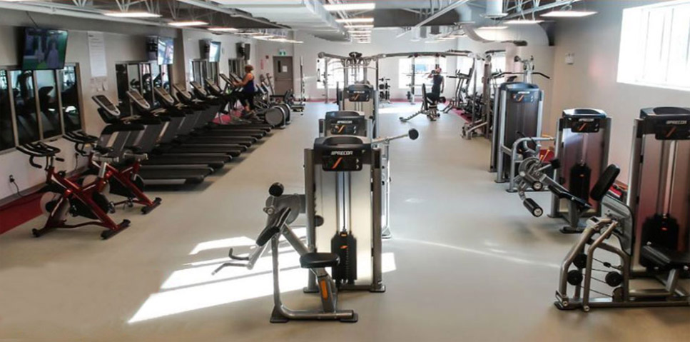 Berwick Fitness Centre